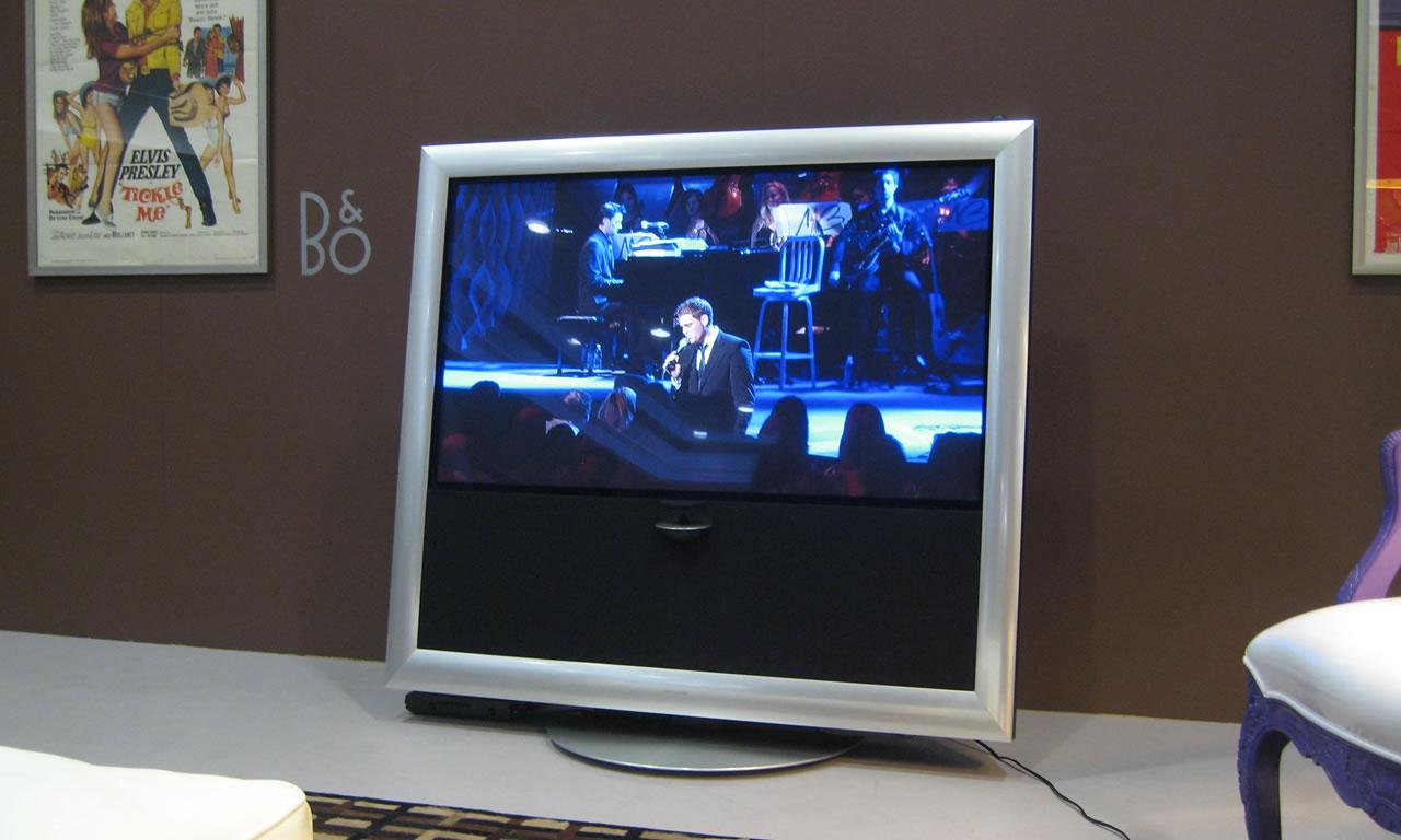 Cloud OTT HEVC IPTV Solution