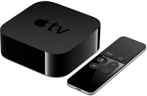 IMX 1105 Apple TV IPTV Player
