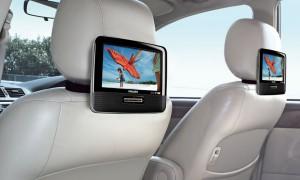 MatrixCloud Automobile IPTV Solution