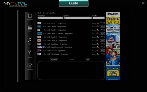 MatrixCloud PC desktop laptop player