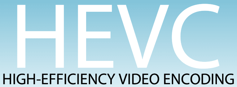 hevc graphic rectangle