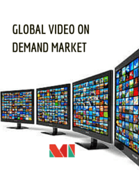 MatrixStream Featured In Latest Video On Demand Market Report By Mordor Intelligence