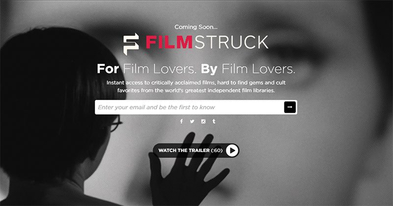 Subscription VOD Coming for Die-Hard Movie Lovers