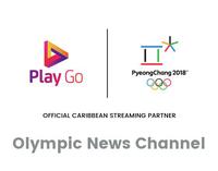 MatrixStream Play-Go-Winter-Olympics