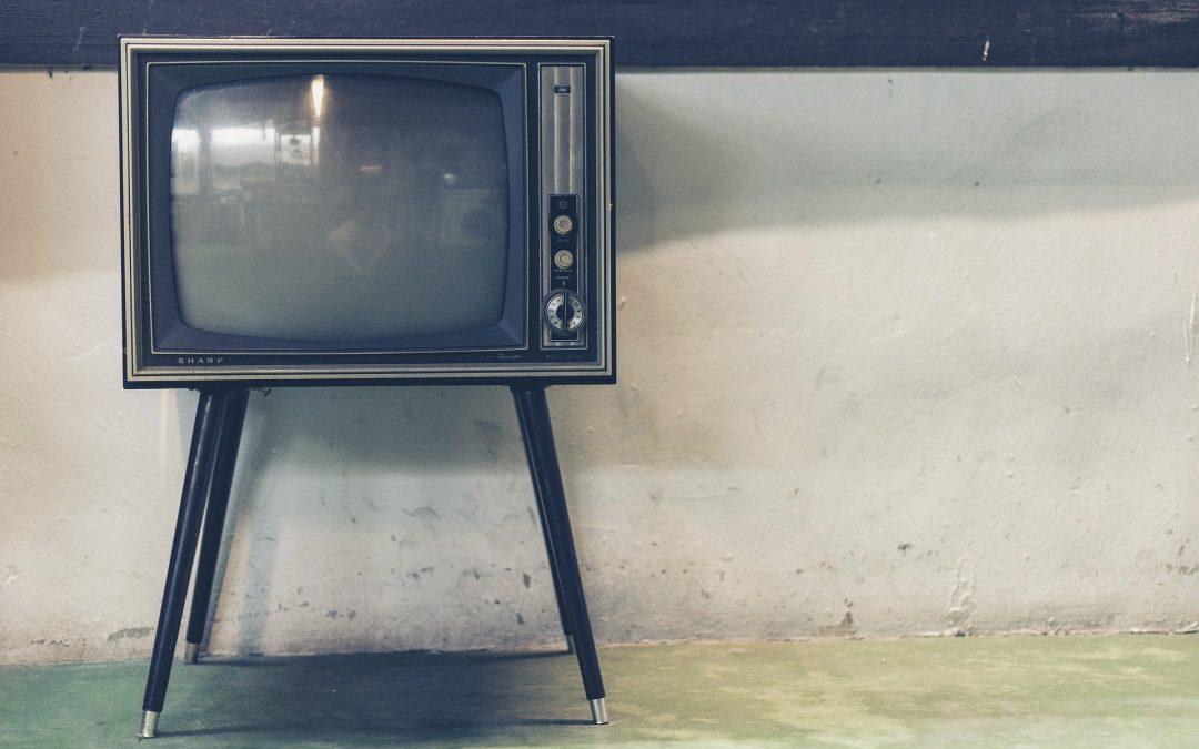 IPTV Streaming – Adaptive Bitrate