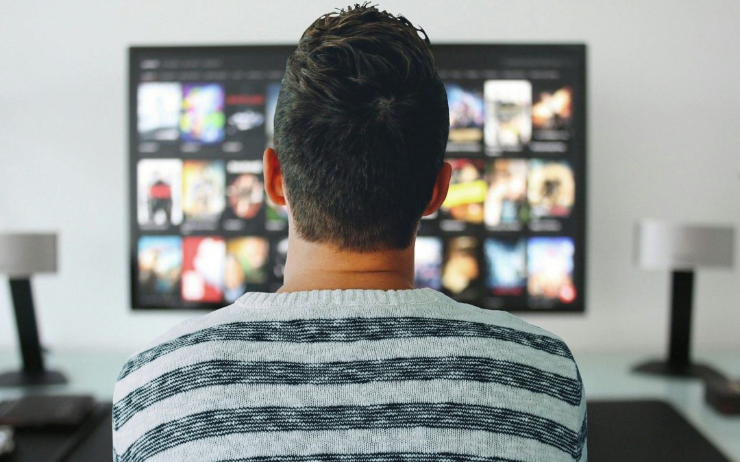VOD Services – IPTV 101