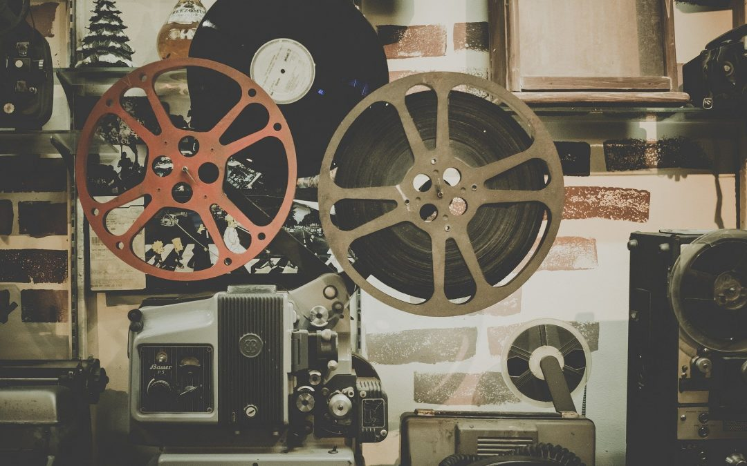 4k Content – Classic Movies Restored