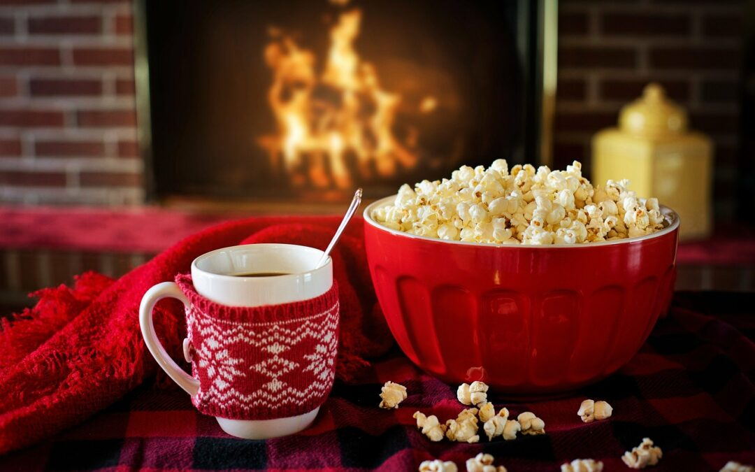 Christmas Movies Phenomenon