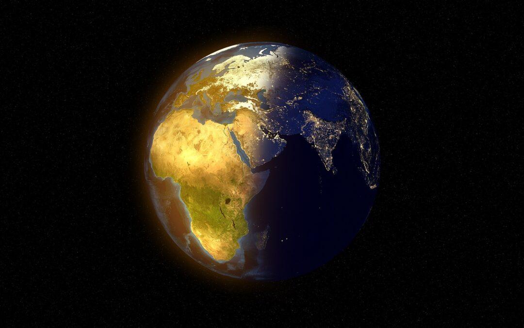 IPTV World – IPTV in Africa