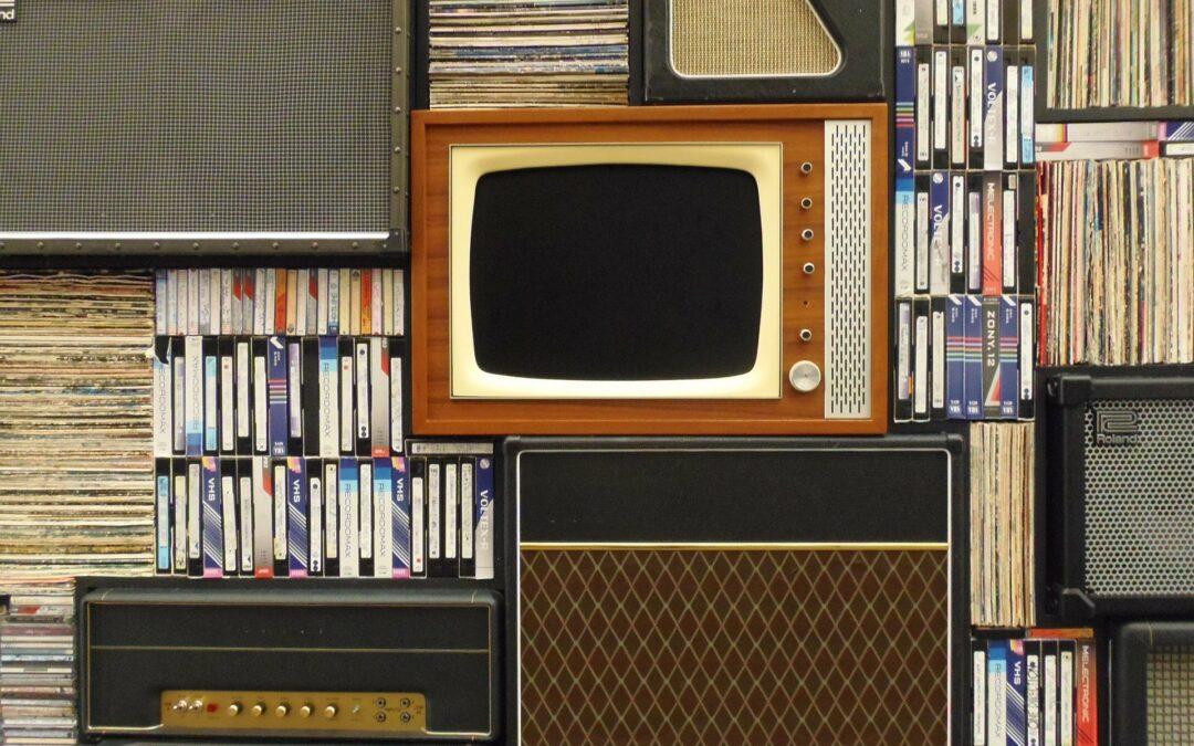 IPTV Market Overview 2021-2026