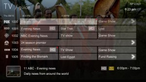 television-tv-guide-menu-with-tv-guide-logo