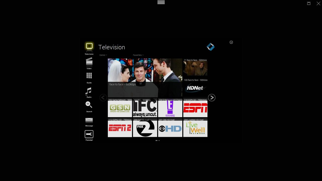 MatrixEverywhere PC Player Screen Shot 3
