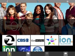 MatrixEverywhere IPTV Player Screen Shot 4